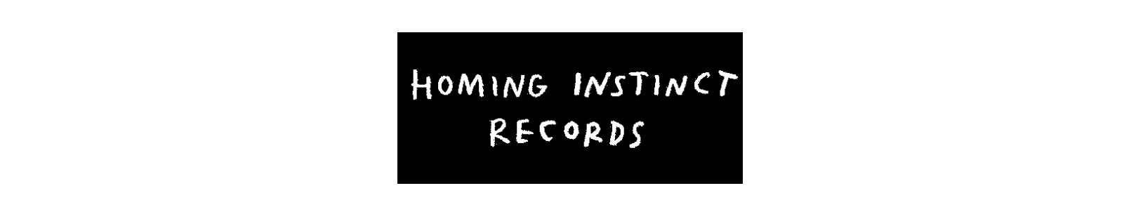 Homing Instinct Records
